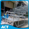 Easy Assembly Metal Outdoor Stand for Sports