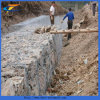 China Professional Manufacturer Anti-Flooding Galvanized Gabion Basket for Sale