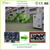 Dura-Shred Competitive Waste Tire Recycling Plant (In stock!)