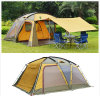 B2b Manufacturer Quick Set up Camping Tent for Family Outdoor Travel