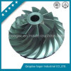 High Precision Turbo Impeller with Casting