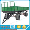 Agricultural Implement Dump Farm Trailer Mounted Foton Tractor