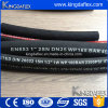 Black Color 2 Inches High Temperature Hydraulic Hose