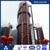 Energy-Efficient Vertical Lime Kiln with Big Capacity