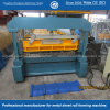 China Steel Wall Roof Panel Roll Forming Machine