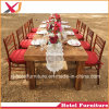Cheap Aluminum/Steel/Acrylic Dining Chair for Banquet/Hotel/Outdoor Wedding