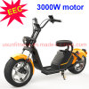 3000 W 20 Ah EEC Approved Harley City Coco E Scooter Motorcycle for Adult