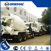 9m3 Concrete Mixer Truck Self Loading Mixer Truck