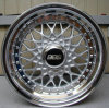 BBS Aluminum Alloy Wheel (15-20INCH)