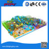 Used Shopping Mall Largest Indoor Children Play Park Soft Equipment Playcenter