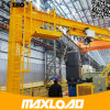 Good Peformance Jib Crane 1~16ton Factory Handling/Lifting Equipment Exported to Varies Countries 360 Degree