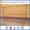 Welded Mesh Carbon Steel and Powder Painting Temporary Wire Mesh Fence