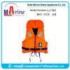 Orange Color Marine Pilot Life Jacket