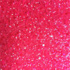 Hot Sell Glitter Synthetic PU Leather for Upholstery, Shoes Hw-17907
