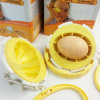 Golden Eggs Shaker Children Egg Shaker Percussion Set
