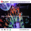 P6.25/P8.928 Digital Interactive LED Dancefloor with Touch Sensitive LED Screen