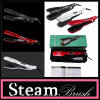 New Arrive 100% Original Steam Hair Straightener Brush