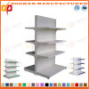 Customised Supermarket Double Side Punch Store Display Shelves (Zhs533)