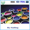 Nano Precipitated Calcium Carbonate for Intaglio Printing Ink