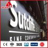 Logo Material Advertising Board PE/Pvef Coated Aluminium Composite Panel
