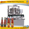 Sauce Automatic Filling Machine