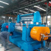 Xk-560 Rubber Two Roll Mixer Open Mixing Mill Machine Price