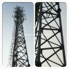 Mobile Telecommunication 3leg Pipe Tower