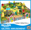 Soft Padded Playground Equipment (QL-3038A)