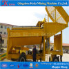 50-400t/H Gold Washing Trommel Plant Equipment