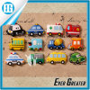 Custom Epoxy Car Shape Fridge Magnet as a Gift