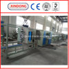Steek Mesh/ Wire Skeleton Plastic Compound Pipe Production Line