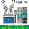 Double Two Color Vertical Injection Molding Machines