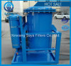 Special Requirement Waste Oil Treatment Purifier Equipment