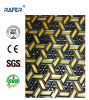New Design and High Quality Deep Embossed Steel Sheet (RA-C044)
