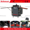 Aluminum Window Door Single Corner Hydraulic Combing and Crimping Machine