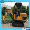 850kg Mini Excavator Crawler Farm Digger 1.2ton 1.6ton Construction Machinery