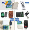 433MHz or 315MHz Remote Controller for Door Access Control Systems