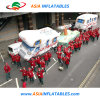 Inflatable Walking Advertising Car Balloon for Trade Show