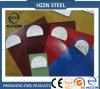 Akzonobel Paint Color Coated Steel Coil