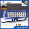 54W CREE Work Light Factory LED Lamp Bar