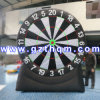 PVC Material Giant Inflatable Dart Board for Kids/Inflatable Soccer Dart Football Darts Board
