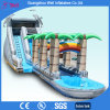Outdoor Playground Giant Inflatable Water Slide for Adult