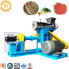 Floating Fish Feed Pellet Extruder Machine Price with Ce