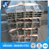 Galvanized H Beams H Shaped Hollow Section for Building House