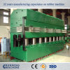 Jaw Type Vulcanizing Press for Making Grease Seal