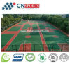 Sport Floor Rubber Coating/Painting of Silicon Polyurethane for Basketball/Volleyball/Badminton Court