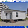 Cheap Price Good Quality Prefabricated House of Light Steel Structure Building Material and Sandwich Panel