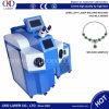 Jewelry Laser Spot Welder Chinese Manufacturer Machine