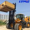 10 Ton Diesel Rough Terrain Forklift Price for Sale