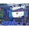 High Brightness SMD LED Panel, Wterproof 1r1g1b Outdoor Rental LED Display
